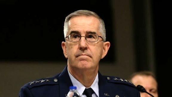 گزینه پیشنهادی ترامپ برای معاونت ستاد مشترک ارتش متهم به تجاوز جنسی شد