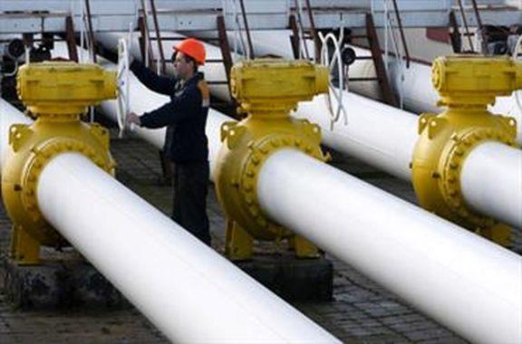 رکورد تاریخی قیمت گاز در اروپا