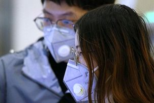 شمار تلفات ویروس کرونا در چین به ۲۱۱۲ نفر رسید