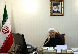 رئیس جمهور دستور هرچه سریعتر افزایش پروتکل هی بداشتی توسط وزارت بهداشت را داد