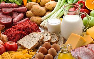 نگاهی به قیمت خرده فروشی 9 گروه کالاهای خوراکی/ لبنیات نسبت به سال قبل  56 درصد گرانتر شد