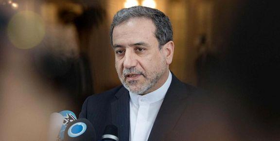عراقچی: میتوانیم دور آینده مذاکرات را به دور پایانی تبدیل کنیم