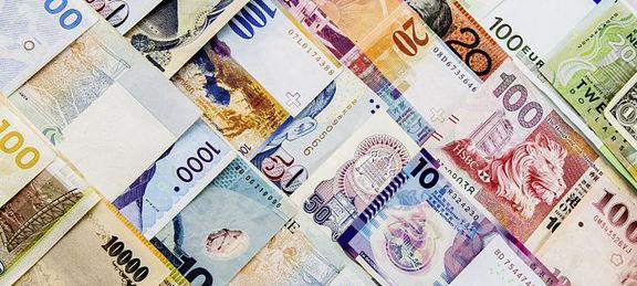 روز صعودی ارزهای خارجی