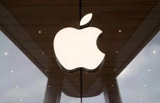 اپل از سود اورترین شرکت باز ماند
