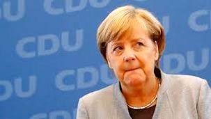 صدراعظم آلمان برای خروج انگلیس با توافق از اتحادیه اروپا تلاش می کند