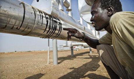 دزدان نفت باعث آلودگی 80 درصدی نفت نیجریه شده است