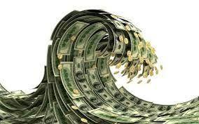 قیمت دلار وسکه در بازار کاهش یافت