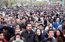 تازه ترین تغییرات جمعیتی ایران+ اینفوگرافی