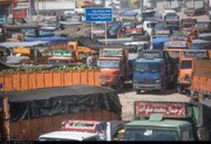 برخی الزامات در شبکه حمل و نقل جادهای کشور حذف شد