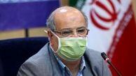وضعیت کرونا در تهران بحرانی است/ ارایه بسته جامع شفاف حمایتی برای آسیبدیدگان اقتصادی