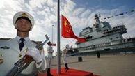 بودجه امسال ارتش چین 3 درصد افزایش یافت