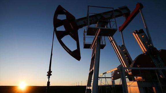 نفت برنت برای نخستین بار از سال ۲۰۱۹ به بالای ۷۲ دلار رسید