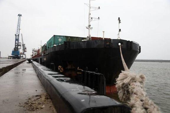 جابجایی ۲ میلیون تن کالا بین ایران و روسیه در کریدور شمال-جنوب