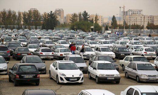 گروه خودرو بیشترین حجم و ارزش معاملات بازار را از آن خود کرد