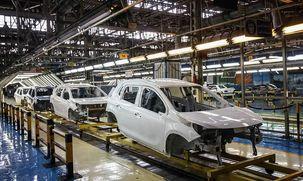 تولید انبوه ۴۳ قطعه باعث صرفهجویی ارزی 58 میلیون یورویی شد