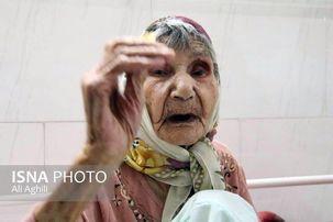 30 سال آینده ایران پیرترین کشور جهان خواهد شد