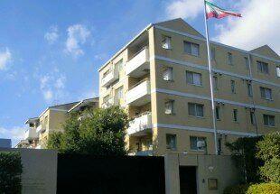 تنش لفظی میان سفیر ایران و آمریکا در لبنان بر سر ادعاهای بی اساس سفیر آمریکا