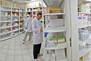 مدت زمان ذخیره دارو از 6 ماه به 2 ماه رسید / بسیاری از داروها 50 تا 60 درصد افزایش قیمت داشته اند