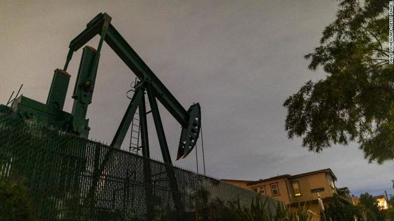کاهش قیمت نفت در معاملات آسیایی