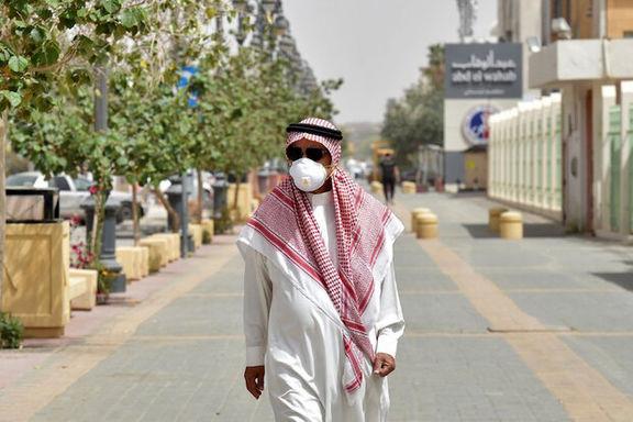 کاهش نیروی کار در عربستان به دنبال پاندمی کرونا