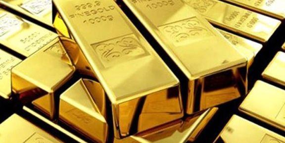 قیمت طلا اندکی تغییر کرد