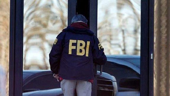 یکی از فاش کنندگان سازمان اف بی آی شناسایی شد
