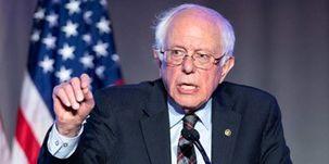 انتقاد شدید برنی سندرز از کمبود تجهیزات حفاظتی در بیمارستانهای آمریکا