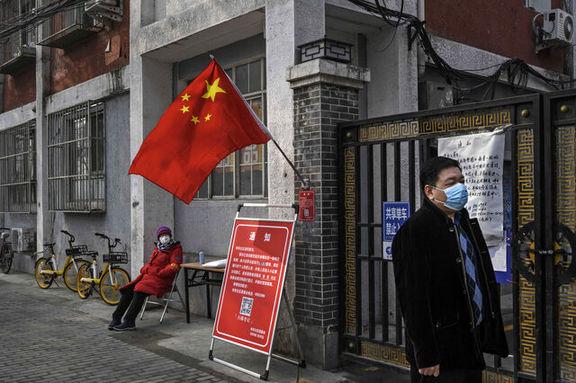 کاهش نرخ تورم در چین با وجود کرونا