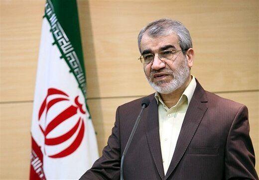 واکنش تند سخنگوی شورای نگهبان به سخنان روحانی درباره انتخابات