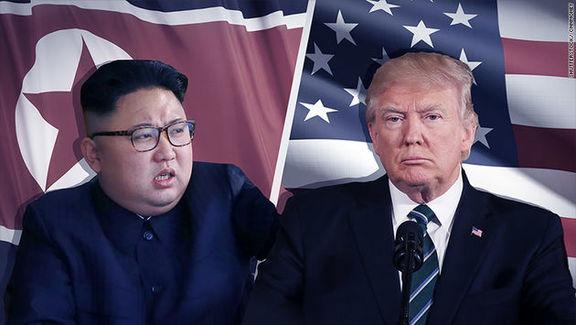 ترامپ قصد دارد با رهبر کره شمالی دیدار کند