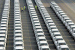 فروش خودرو در چین طی ماه ژانویه 30 درصد افزایش یافت