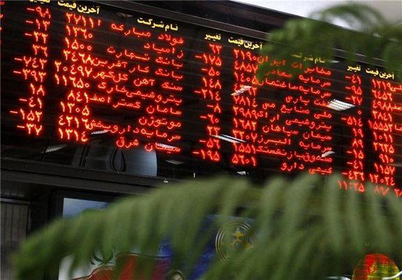 سهامداران بی توجه به تحریم های آمریکا