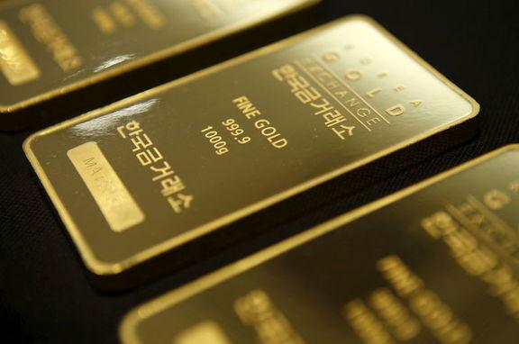ادامه صعود طلا با افزایش چشمانداز رشد نرخ تورم