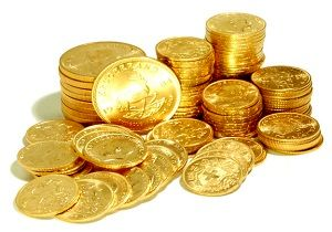 قیمت طلا و سکه در بازار امروز / هر گرم طلای ۱۸ عیار  ۴۳۵ هزار و ۶۱۴ تومان