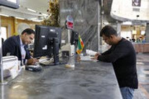حدود 8.3 درصد تعداد چکهای صادره در آذرماه برگشت خورد
