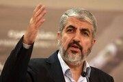 خالد مشعل: عادی سازی روابط سودان و اسراییل سرابی بیش نیست