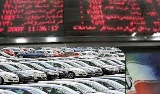 طرح ساماندهی صنعت خودرو سهشنبه نهایی میشود
