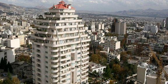 مقایسه قیمت مسکن در تهران با سایر استان ها/  مسکن در تهران ۴ برابر افزایش یافته است