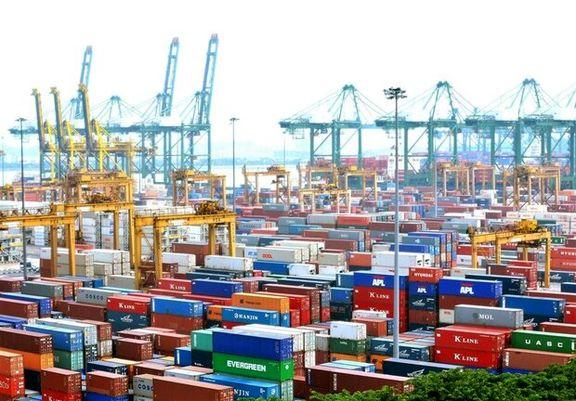 27 درصد از صادرات ایران به چین است