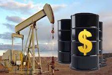 افزایش چشمگیر قیمت نفت/قیمت هر بشکه نفت دریای برنت 67 دلار و 54 سنت