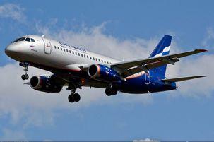 روسیه با مشکل جدید روبرو شد/3 هواپیما در مسکو تهدید به بمب گذاری شده است