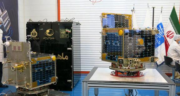 ماهواره ظفر فردا از پایگاه فضایی امام خمینی سمنان پرتاب خواهد شد