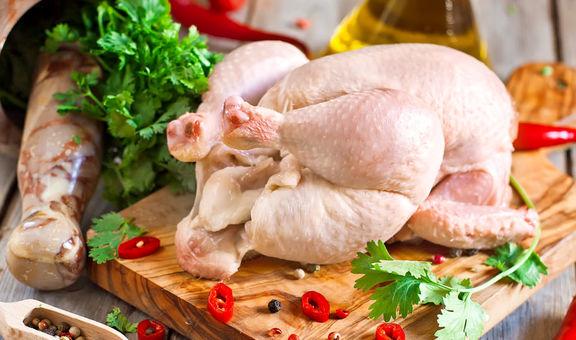 قیمت هر کیلو مرغ به  ۱۷ هزار و ۵۰۰ تومان رسید/ افزایش قیمت در بازار ادامه دارد