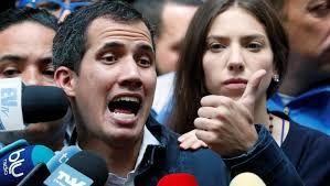 خوان گوایدو از سرگیری رابطه اسرائیل خبر می دهد