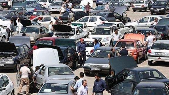 شرایط بازار خودرو در بهار 98