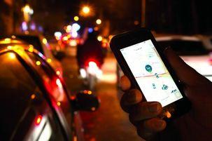 عوارض تاکسی های اینترنتی برای شهرداری به کجا رسید؟