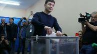 رئیس جمهور جدید و اوکراین و تأکید روسیه بر تقویت روابط بین دو کشور