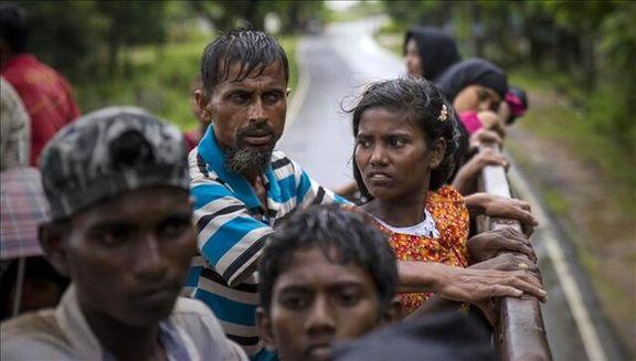 پرونده میانمار به شورای امنیت بین الملل کشیده شد