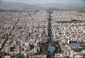 قیمت هر متر مربع واحد مسکونی در تهران در سال 98 + جدول
