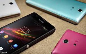 کاهش واردات گوشی تلفن همراه نسبت به یک سال گذشته